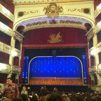 Photo prise au Teatre Principal par Alexis G. le2/10/2013