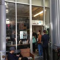 Das Foto wurde bei Spring For Coffee von Brett R. am 3/21/2013 aufgenommen
