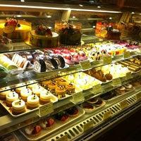 cocola bakery november