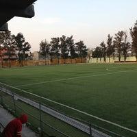 Foto tomada en Deportivo Leandro Valle por Eduardo V. el 1/5/2013
