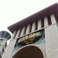 6/3/2013 tarihinde Amir Rasyadziyaretçi tarafından Universal Studios Singapore'de çekilen fotoğraf