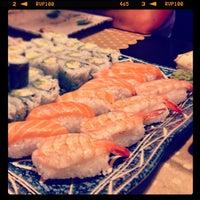 Foto tomada en Tokio Teppanyaki por Oriol I. el 9/30/2013