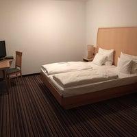 Foto tirada no(a) HSH Hotel Apartments Mitte por Marco T. em 11/15/2018