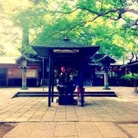 Foto scattata a 等々力不動尊 da masenex il 8/15/2013