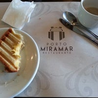 Foto tomada en Porto Miramar Restaurante por Josema M. el 1/27/2013