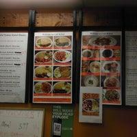 Foto diambil di Gyro & Kabab House oleh Carisa O. pada 12/30/2012