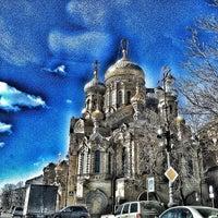Снимок сделан в Успенское подворье монастыря Оптина пустынь пользователем Disa 😜  3/25/2013