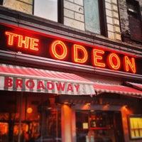 Foto tirada no(a) The Odeon por Marc L. em 4/16/2013