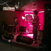 Foto tomada en The White Horse  por Michael S. el 1/18/2013