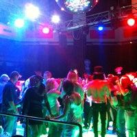 Talk this cincinnati night club strip