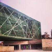 รูปภาพถ่ายที่ Museo de la Memoria y los Derechos Humanos โดย Romina M. เมื่อ 5/30/2013