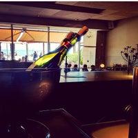 Foto tomada en Restaurant Agua por Hendrik C. el 4/13/2013
