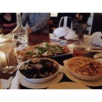รูปภาพถ่ายที่ SP² Communal Bar + Restaurant โดย Tammy N. เมื่อ 11/16/2013