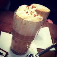 รูปภาพถ่ายที่ OR Coffee Bar โดย Ward B. เมื่อ 1/25/2013