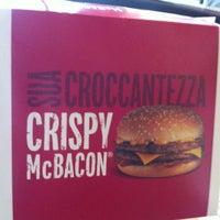 Foto scattata a McDonald's da Edoardo D. il 3/29/2013