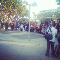 Photo prise au Los Angeles Convention Center par Miguel G. le7/8/2013