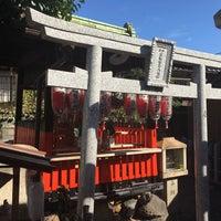 合槌稲荷神社 - Shrine