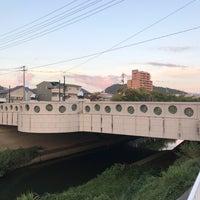 智頭橋 - Bridge in 鳥取市