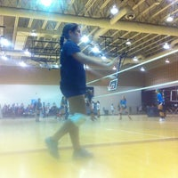 South Dade Volleyball Club Recreation Center In South Miami Heights