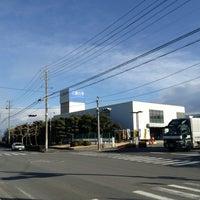 1/3/2013にIchio H.が三菱ケミカル 海山道門で撮った写真