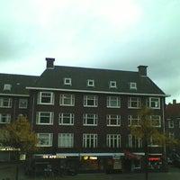 10/20/2012 tarihinde Marls K.ziyaretçi tarafından Olympiaplein'de çekilen fotoğraf