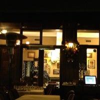 12/29/2012 tarihinde Eda Y.ziyaretçi tarafından La Folie Güzelyalı'de çekilen fotoğraf