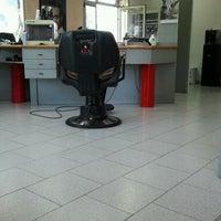 Foto diambil di parrucchieri Hair Studios oleh Massimo P. pada 9/15/2012