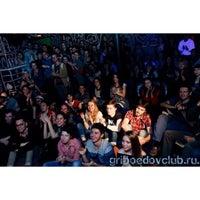 11/10/2013에 Ольга К.님이 Грибоедов / Griboedov에서 찍은 사진