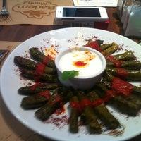 Das Foto wurde bei Badem Mantı von Ummuhan U. am 1/16/2013 aufgenommen