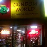 Condom world isla verde