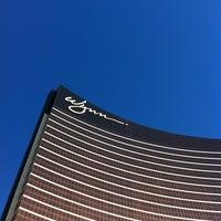 Das Foto wurde bei Wynn Las Vegas von Deven G. am 2/11/2013 aufgenommen