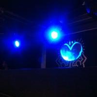 Foto scattata a Disco Volante Club da Valentina C. il 10/21/2012