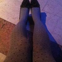 Foto scattata a Disco Volante Club da Valentina C. il 12/28/2012