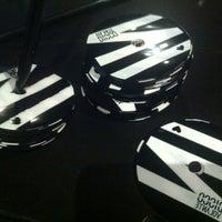 Foto scattata a Disco Volante Club da Valentina C. il 10/23/2012