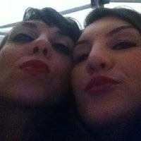 Foto scattata a Disco Volante Club da Valentina C. il 11/18/2012