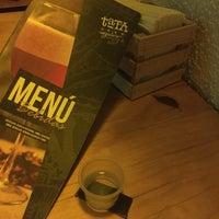 รูปภาพถ่ายที่ Tata Mezcalería + Cocina de Autor โดย Annel M. เมื่อ 4/10/2016