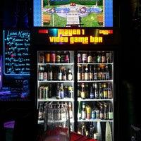 Das Foto wurde bei Player 1 Video Game Bar von Jessica Lee R. am 6/27/2013 aufgenommen