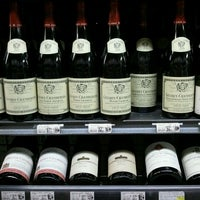 10/2/2012にMartin W.がSpec's Wines, Spirits & Finer Foodsで撮った写真