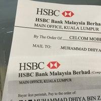 HSBC Premier Centre - Bank in Kuala Lumpur