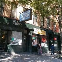 Foto scattata a Patsy's Pizza - East Harlem da R L. il 9/19/2013