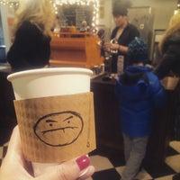Photo prise au Cafe Grumpy par gracie J° le12/29/2014