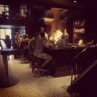 9/7/2014にgracie J°がThe NoMad Barで撮った写真