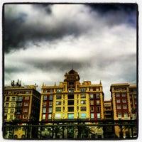 Foto scattata a Plaza de la Marina da SuperCas2002 il 3/10/2013
