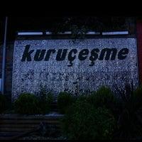 7/6/2013に'がKuruçeşme Kahvesiで撮った写真