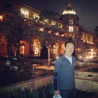 Снимок сделан в Montage Beverly Hills пользователем Lalisa L. 2/19/2013