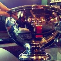 Photo taken at Opera House Coffee &  Food Emporium by Matt T. on 11/1/2012