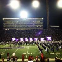 12/2/2012にMatt T.がBill Snyder Family Stadiumで撮った写真