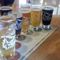 9/13/2013にKiel O.がLone Tree Brewery Co.で撮った写真