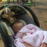 Foto tomada en Bessie Branham Park por Maggie W. el 9/15/2015