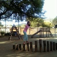 Foto tomada en Parque Para La Paz por Claudia P. el 1/24/2013